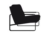 Icon Clarissa Armchair