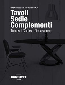 Tables Catalogue