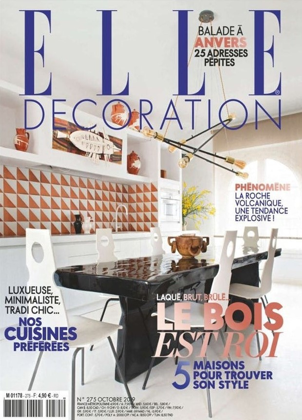 Elle Decoration FR